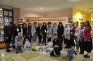 Erasmus+ projekto partnerių susitikimas Lietuvoje
