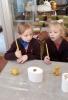 Edukacinė pamoka Jonavos krašto muziejuje