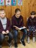 Pasakos yra vaikų džiaugsmas