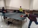 Stalo teniso būrelis (2-5 kl.)