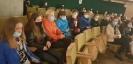 7e ir 7c klasių išvyka į Vilnių