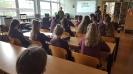 Dirbtuvės vokiečių kalbos besimokantiems moksleiviams