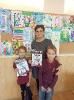 Disleksijos pažinimo savaitė